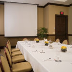 Banquet and Conference Area